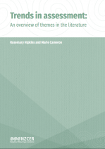 Trends in assessment: An overview of themes in the literature